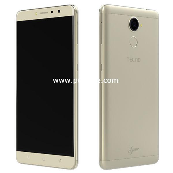 Tecno L9 Plus Smartphone Full Specification