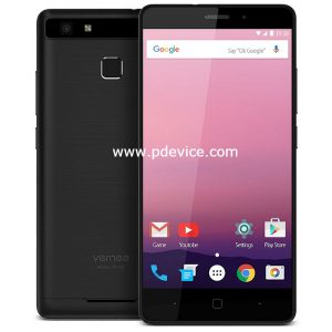 Vernee Thor E Smartphone Full Specification