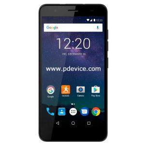Verykool Alpha S5526 Smartphone Full Specification