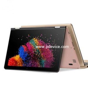 Voyo VBook V3 Wi-Fi 8GB 256GB i5 Tablet Full Specification