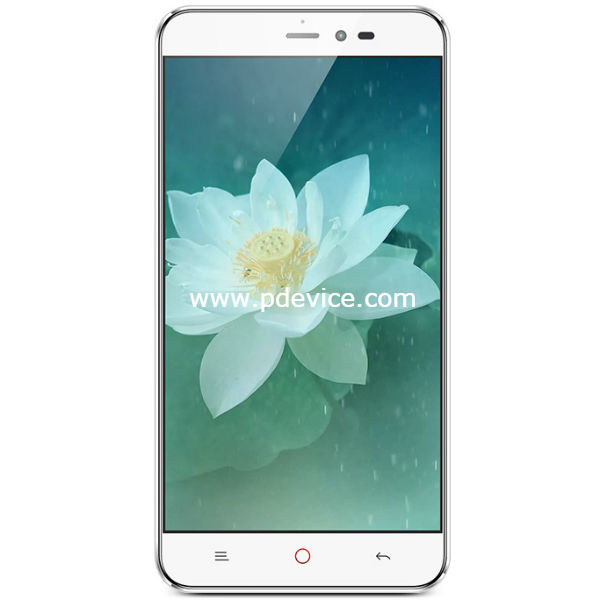 Xiaolajiao K2 Smartphone Full Specification