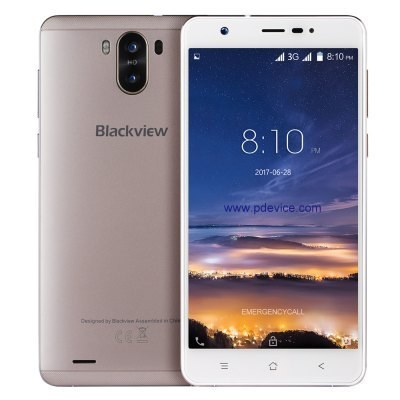 Blackview R6 Lite Smartphone Full Specification