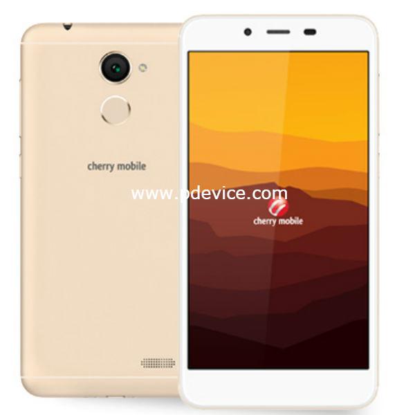 Cherry Mobile Desire R7 Plus Smartphone Full Specification