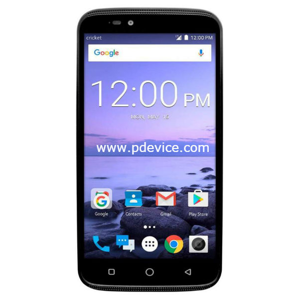 Coolpad Canvas 4G Smartphone Full Specification