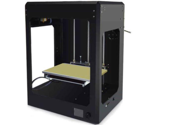 Creality3D CR - 5 High Accuracy 3D Desktop Printer - Best 3D Printer