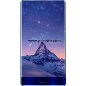 Doogee Mix 64GB Smartphone Full Specification