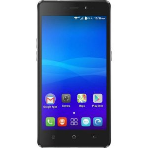 Haier L55 Smartphone Full Specification