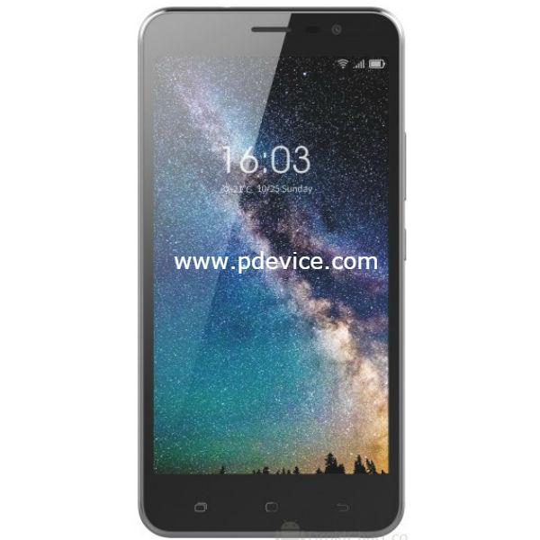 HiSense F10 Smartphone Full Specification