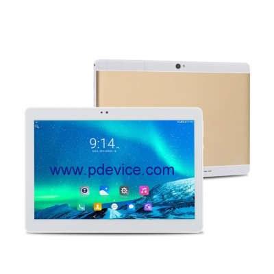 Hipo M108 3G Tablet Full Specification