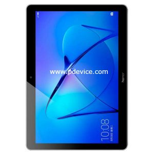 Huawei Honor Play Tab 2 9.6 4G Tablet Full Specification