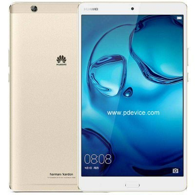Huawei M3 (BTV-W009) Tablet Full Specification