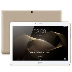 Huawei MediaPad M2 (M2-A01L) Tablet Full Specification