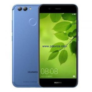 Huawei Nova 2 Plus Smartphone Full Specification