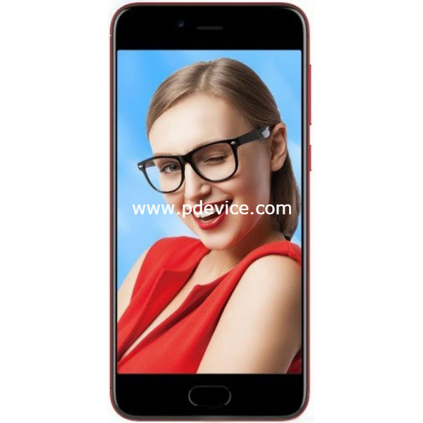 Konka S3 Smartphone Full Specification