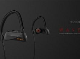 MGCOOL Sport Earphones