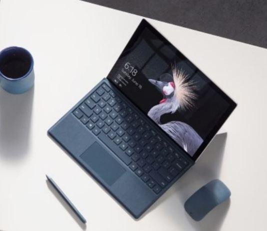 Microsoft Surface Pro Specs