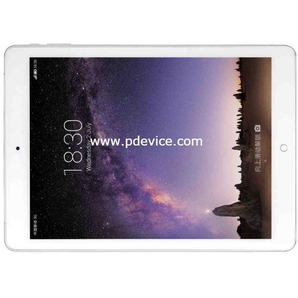 Onda V919 3G Air Tablet Full Specification
