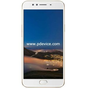 Oppo F3 Smartphone Full Specification