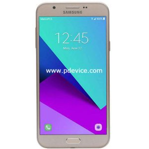 Samsung Galaxy J7 Prime (2017) Smartphone Full Specification