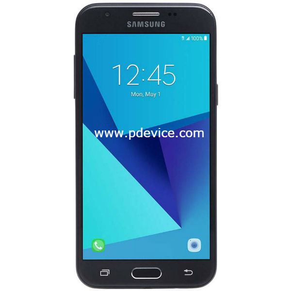 Samsung Galaxy Wide 2 J727S Smartphone Full Specification