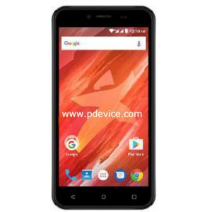 Starmobile Up Prime Smartphone Full Specification