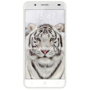 Ulefone Tiger Lite 3G Smartphone Full Specification