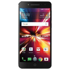 Alcatel PulseMix Smartphone Full Specification