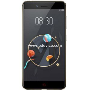 Archos Diamond Alpha Smartphone Full Specification
