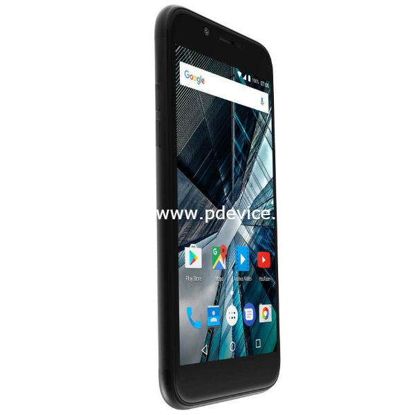 Archos Sense 50DC Smartphone Full Specification