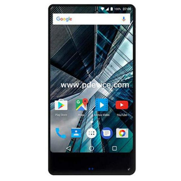 Archos Sense 55S Smartphone Full Specification