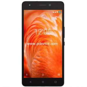 BQ Aquaris M 2017 Smartphone Full Specification