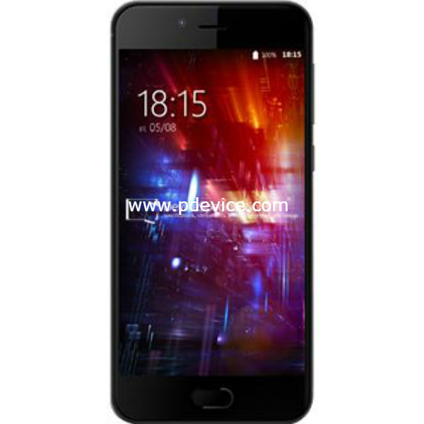BQ Mobile BQS-5203 Vision Smartphone Full Specification