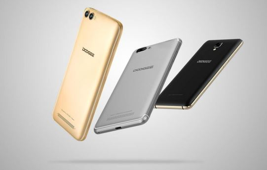 Doogee Breakthrough in Technology for Mobile Phone