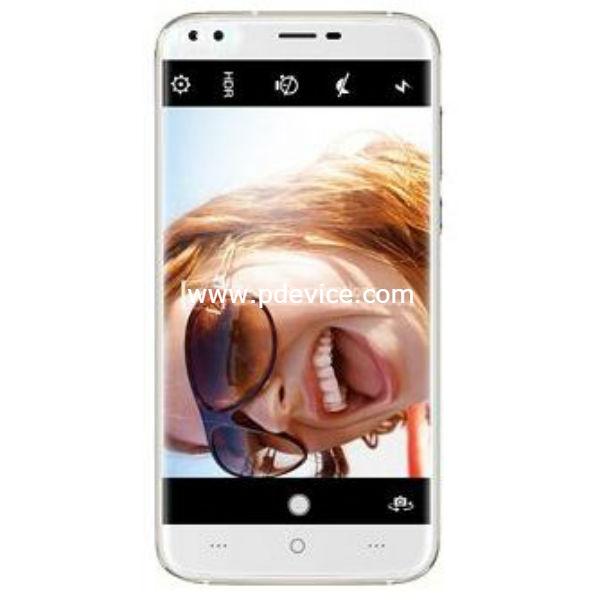 Doogee X30 Smartphone Full Specification