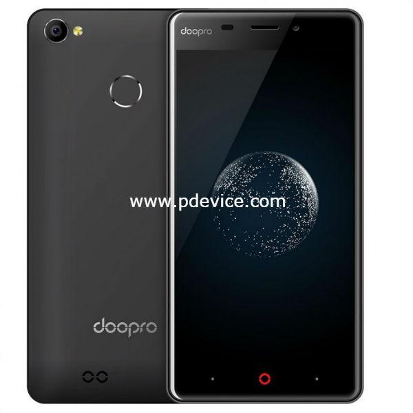 Doopro P2 Pro Smartphone Full Specification