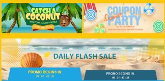 GearBest Big Sale - GearBest Rock The Summer Sale