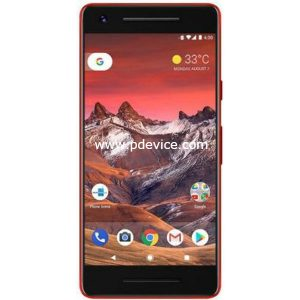 Google Pixel 2 Smartphone Full Specification