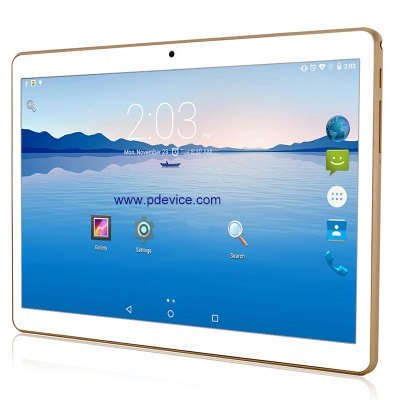 Hipo S96 3G Tablet Full Specification