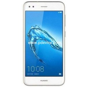 Huawei Enjoy 7 Smartphone Full Specification