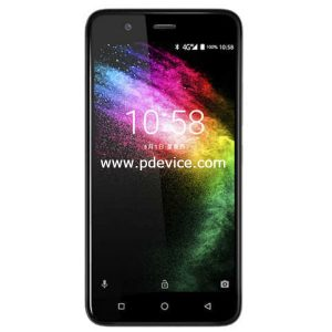 InFocus M5s Smartphone Full Specification