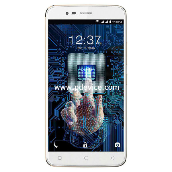 Intex Elyt e7 Smartphone Full Specification