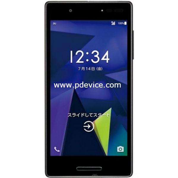 Kyocera Digno V Smartphone Full Specification