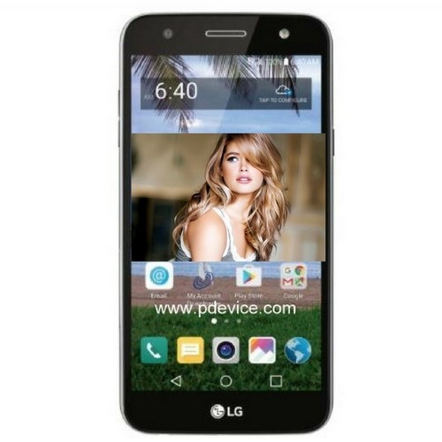 LG Fiesta LTE Smartphone Full Specification