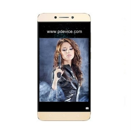 LeRee Le 3 Smartphone Full Specification
