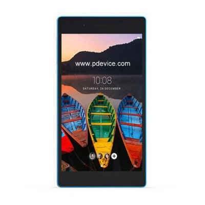 Lenovo TB3 730M Phablet Full Specification
