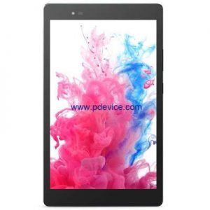 Lenovo TB3 8 Plus Tablet Full Specification