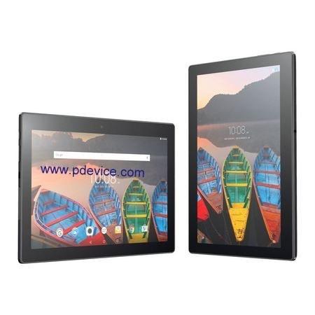 Lenovo TB3-X70N Tablet Full Specification