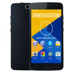 MIJUE T200 Smartphone Full Specification