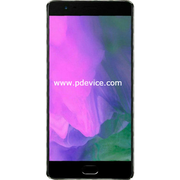 OnePlus 5 8GB 128GB Smartphone Full Specification