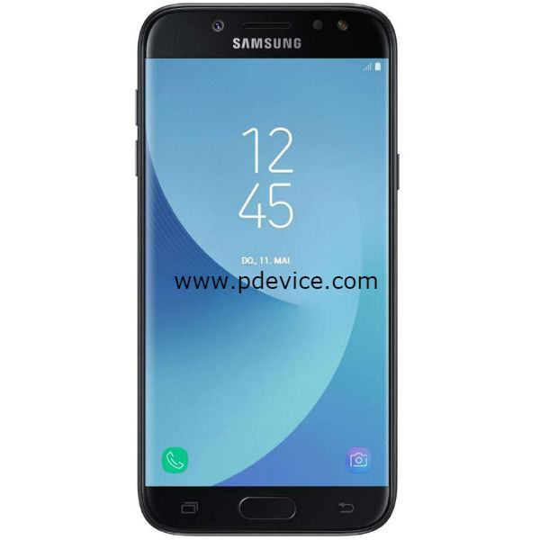 Samsung Galaxy J5 (2017) SM-J530 Smartphone Full Specification